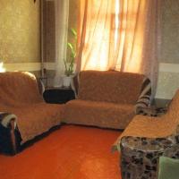 3-комнатная квартира, этаж 3/3, 80 м²