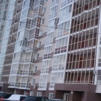 Воронеж — 1-комн. квартира, 47 м² – Маршала Одинцова, 25А (47 м²) — Фото 8