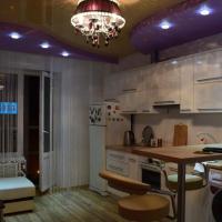 Воронеж — 1-комн. квартира, 47 м² – Маршала Одинцова, 25А (47 м²) — Фото 14