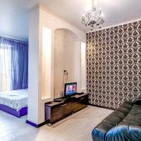 1-комнатная квартира, этаж 7/10, 55 м²