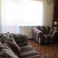 2-комнатная квартира, этаж 8/10, 57 м²