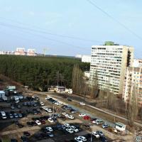 Воронеж — 1-комн. квартира, 49 м² – 60 Армии, 26 (49 м²) — Фото 8