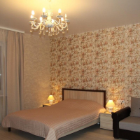 1-комнатная квартира, этаж 3/4, 50 м²
