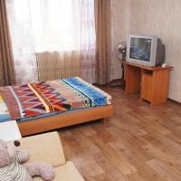 1-комнатная квартира, этаж 11/16, 38 м²