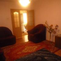 1-комнатная квартира, этаж 2/17, 40 м²