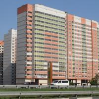 Воронеж — 1-комн. квартира, 40 м² – Московский пр-кт, 90 (40 м²) — Фото 3