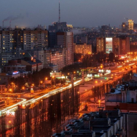 Воронеж — 1-комн. квартира, 40 м² – Московский пр-кт, 90 (40 м²) — Фото 2