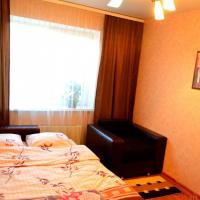 2-комнатная квартира, этаж 7/17, 55 м²