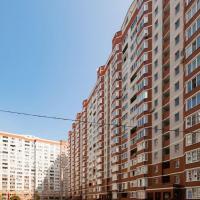 Воронеж — 1-комн. квартира, 43 м² – Владимира Невского, 38е (43 м²) — Фото 7