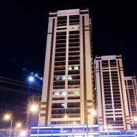 2-комнатная квартира, этаж 15/25, 87 м²