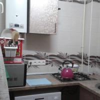 Воронеж — 1-комн. квартира, 40 м² – острогожская 81 А (40 м²) — Фото 7