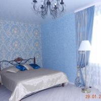 1-комнатная квартира, этаж 10/16, 47 м²