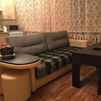 1-комнатная квартира, этаж 1/4, 30 м²
