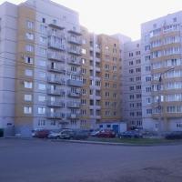 Воронеж — 1-комн. квартира, 38 м² – Пеше-Стрелецкая, 98 (38 м²) — Фото 2