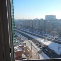 Воронеж — 1-комн. квартира, 54 м² – Владимира Невского, 19 (54 м²) — Фото 2