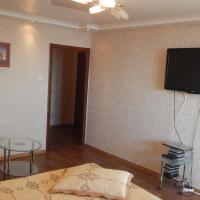 1-комнатная квартира, этаж 17/17, 54 м²