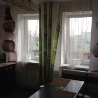 1-комнатная квартира, этаж 8/12, 42 м²