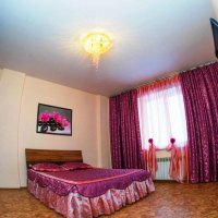 3-комнатная квартира, этаж 3/16, 80 м²