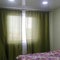 2-комнатная квартира, этаж 3/17, 60 м²