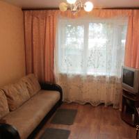 1-комнатная квартира, этаж 1/5, 19 м²