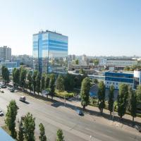 Воронеж — 1-комн. квартира, 41 м² – Ленинский проспект, 124а (41 м²) — Фото 2