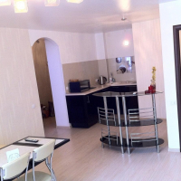 1-комнатная квартира, этаж 15/17, 55 м²