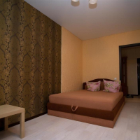 1-комнатная квартира, этаж 2/12, 48 м²