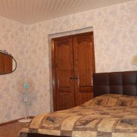 1-комнатная квартира, этаж 3/17, 45 м²