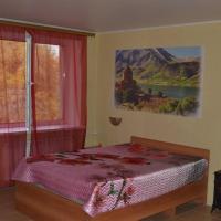 1-комнатная квартира, этаж 5/5, 42 м²
