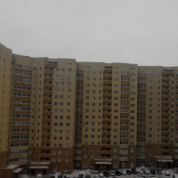 1-комнатная квартира, этаж 8/15, 43 м²