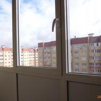 Воронеж — 1-комн. квартира, 30 м² – Артамонова, 34/4 (30 м²) — Фото 7