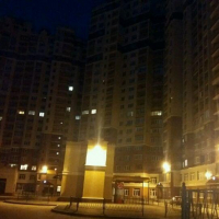 Воронеж — 1-комн. квартира, 45 м² – Куколкина, 11 (45 м²) — Фото 2