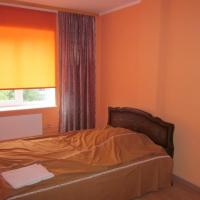 1-комнатная квартира, этаж 6/17, 40 м²