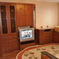 1-комнатная квартира, этаж 14/16, 48 м²