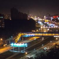 Воронеж — 2-комн. квартира, 75 м² – Московский проспект, 149А (75 м²) — Фото 6