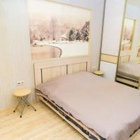 1-комнатная квартира, этаж 17/17, 55 м²