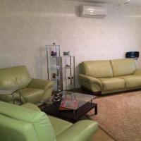 3-комнатная квартира, этаж 8/9, 77 м²