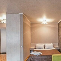 1-комнатная квартира, этаж 9/12, 40 м²