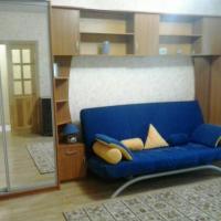 1-комнатная квартира, этаж 5/16, 50 м²