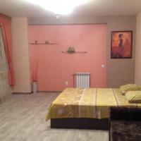 1-комнатная квартира, этаж 18/25, 49 м²