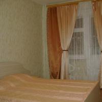 2-комнатная квартира, этаж 5/10, 68 м²