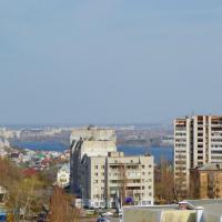 Воронеж — 1-комн. квартира, 35 м² – Челюскинцев, 101Б (35 м²) — Фото 4