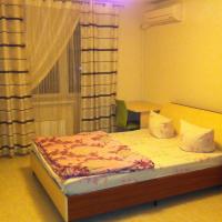 1-комнатная квартира, этаж 9/17, 53 м²