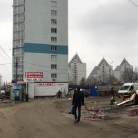Воронеж — 1-комн. квартира, 52 м² – мопра19/1 (52 м²) — Фото 2