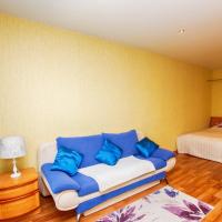 1-комнатная квартира, этаж 2/10, 50 м²