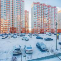 Воронеж — 1-комн. квартира, 50 м² – Вл. Невского, 25/2 (50 м²) — Фото 2