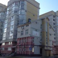 1-комнатная квартира, этаж 1/13, 42 м²