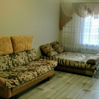 2-комнатная квартира, этаж 14/17, 65 м²