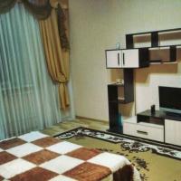 1-комнатная квартира, этаж 8/10, 52 м²