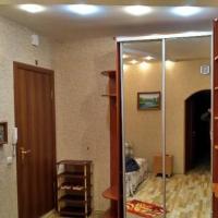 Воронеж — 1-комн. квартира, 52 м² – Вл. Невского, 36 (52 м²) — Фото 7